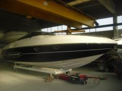 Performance 907 Yacht a Motore