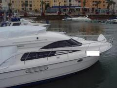 Astondoa 39 Flybridge Yacht