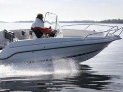 Ryds 568gts Deck Boat