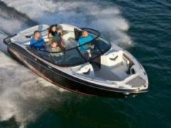 Monterey 238 Ss Supersports Deck Boat