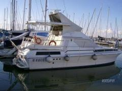 Marchi 46 AC Yacht a Motore
