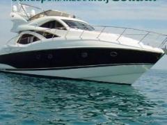 Sunseeker Manhattan Mk2 Joy Ii Motoryacht