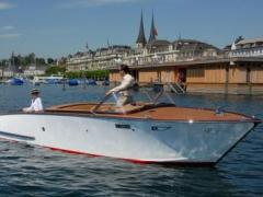 Notter Panoa PN2 Runabout