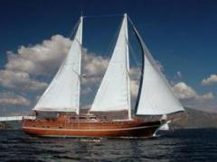 Adil Turan Custom Build Gulet / Ketch G2