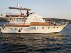 Cantiere Nar.Pichiotti Cantiere Picchiot Yacht a Motore
