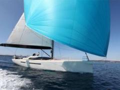 Murtic M52 Rs Sailing Yacht