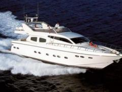 Posillipo technema 70 Motoryacht