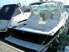 Cabo 35 Yacht a Motore