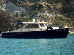 Rose Island Lobster 49 Yacht a Motore