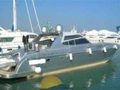 Rizzardi 63 Top Line Yacht a Motore