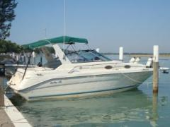 Sea Ray Sundancer 270 DA