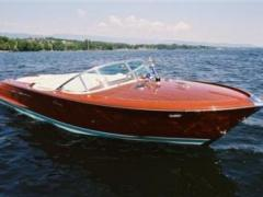 Riva Aquarama Special N°652 Runabout