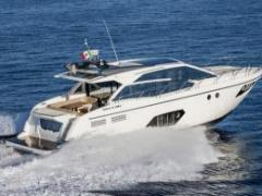 Absolute 56 STY Hard Top Yacht