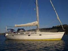 Jeanneu SUN MAGIC 44 Yacht a Vela