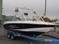 Correct Craft 210 Wakeboard / Wasserski