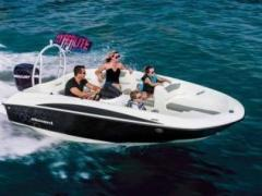 Bayliner ELEMENT Bowrider