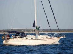 Island Packet Yachts PACKET 380 SD4236 Segelyacht