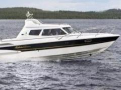 Bella 26 Falcon Cruiser Yacht