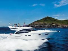 Princess 43 Flybridge Flybridge Yacht