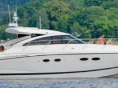 Princess V45 Cruiser Yacht