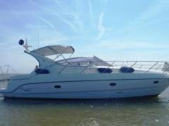 Sessa Oyster 35 Topzustand Yacht a Motore