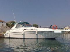 Sea Ray 330 Sundancer Yacht a Motore