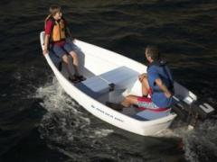 WB10 Dinghy