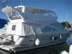 Galeon 530 Fly Yacht a Motore