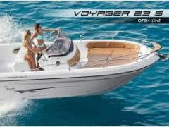 Ranieri International voyager 23S Bowrider