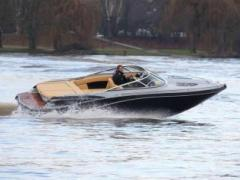 Viper 223 Toxxic mit LP am Bodensee Sportboot