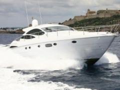 Pershing 50 Yacht a Motore