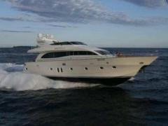Canados 76 Yacht a Motore