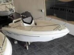 Salmeri Boote Chios 170 by Marine Center Goldach Deck-boat