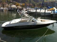 Caravelle 217 BR mit Wakeboardtower Bowrider