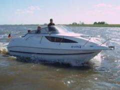 Drago Boats 21 Sportboot