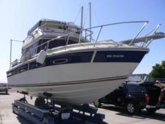 Sea Ray 255 Flybridge Flybridge Yacht