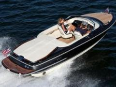 Chris Craft Capri 21 / Nuova Sportboot