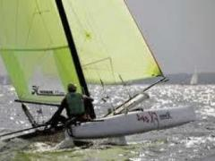 Hobie Cat Fx One Katamaran