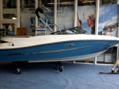 Sea Ray 190 SPE ECT M 17 Bowrider