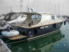 Solare 43 Lobster Yacht a Motore