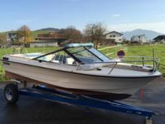 Draco 1700 ST Sportboot