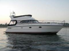 Nordwest 390 Flybridge Yacht
