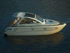 Bavaria 34 Sport Ht Hard Top Yacht