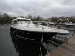 Nimbus 42 Nova Coupe Flybridge Yacht