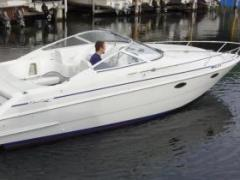 Chris Craft Concept 25 Cuddy Cuddy Cabin