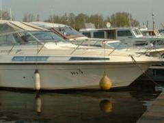 Fjord 900 Dolphin Sportboot