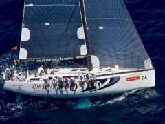 Grand Soleil  46 Bote deportivo