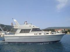 Princess 385 Fly Flybridge Yacht
