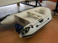 Mercury Tender(200 DINGHY)