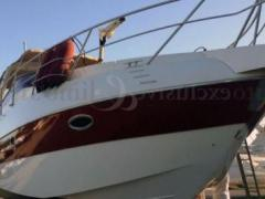 T.A.Mare Tamare 34 Yacht a Motore